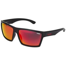 UVEX lgl 29 Bike Glasses black